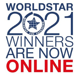 WPO announces winners of WorldStar Packaging Awards 2021