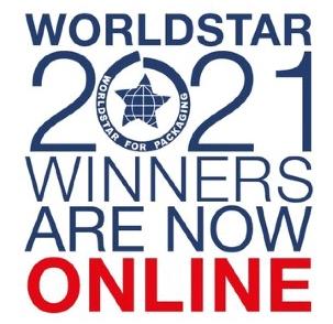 WPO announces winners of WorldStar Packaging Awards 2021